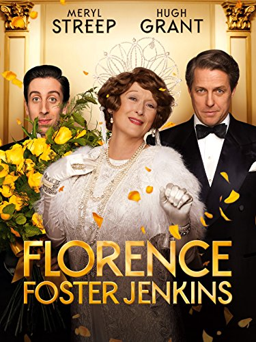 (Florence Foster Jenkins)