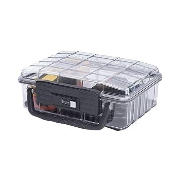Polycarbonate Waterproof Storage Bin