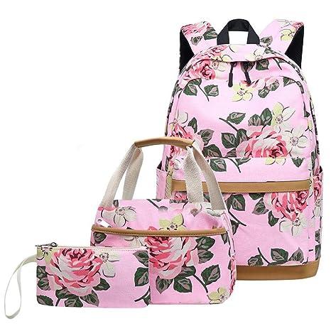 Conjunto de mochilas escolares - Mochilas para computadora ...
