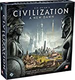 Fantasy Flight Games Sid Meier's Civilization: a New Dawn Strategy Board Game
