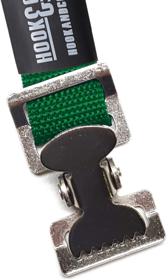 48-4 PK, Black 1 Wide Heavy Duty Webbing Thumb Buckle Cargo Secure Utility Lashing Strap SECURE IT QUICK