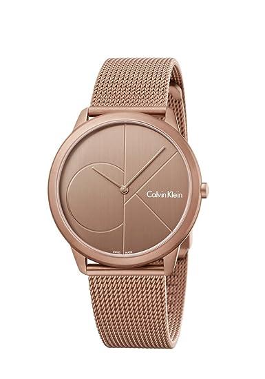 Reloj Calvin Klein - Mujer K3M11TFK