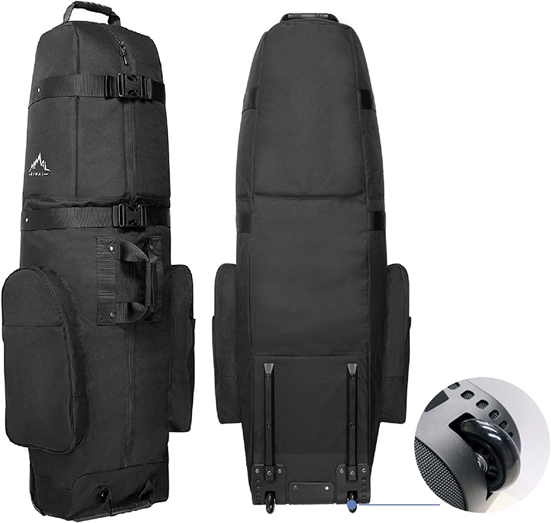 Himal Golf Travel Bag Soft-Sided