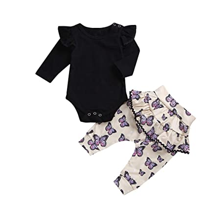 c1239ba30 Amazon.com   Infant Girl Pajamas Sets