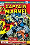 Captain Marvel (1968-1979) #30 (English Edition)