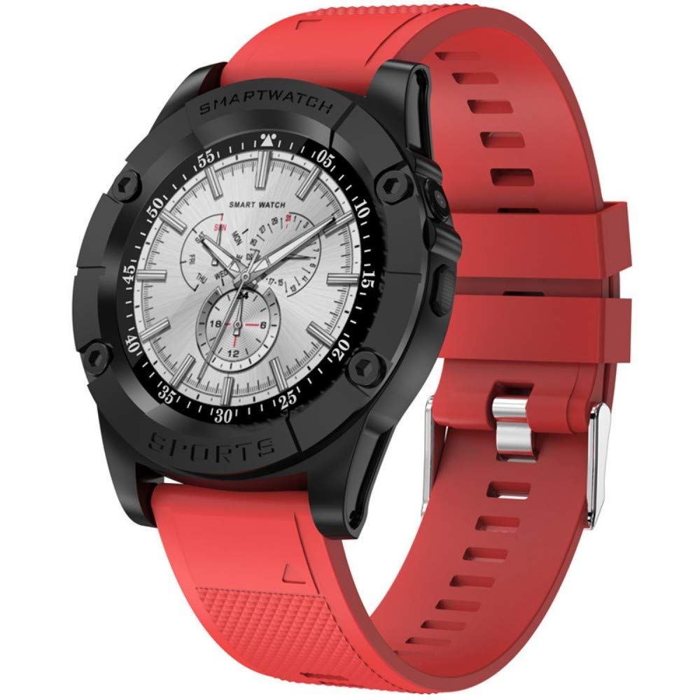 HCWH Smart Watch Men Support Tarjeta SIM Relojes Deportivos Reloj ...