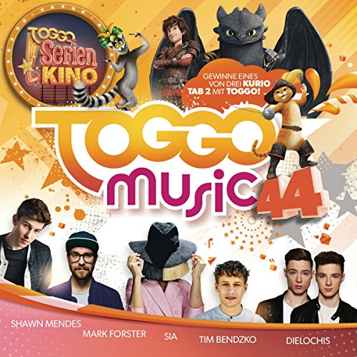 VA - Toggo Music 44 - PROPER - CD - FLAC - 2016 - TM Download