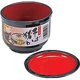 パール金属 そば猪口 薬味皿付 匠庵 日本製 H-5283