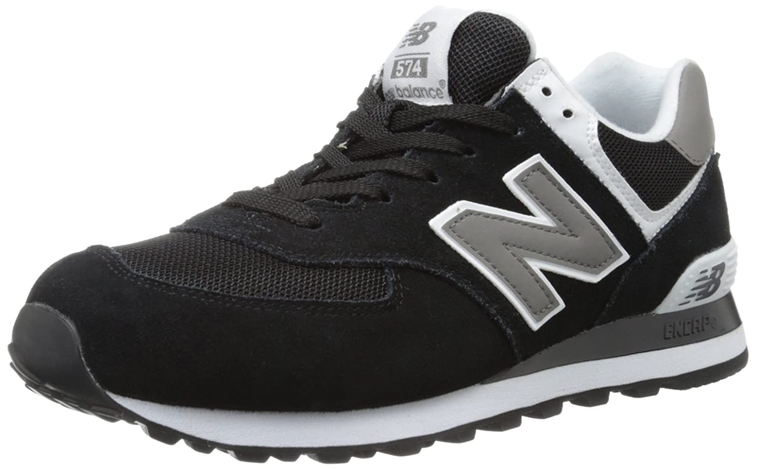 New Balance 574 Kvinner Sko Amazon WtezbaS