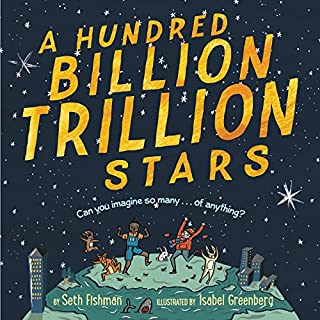 Book Cover: A Hundred Billion Trillion Stars