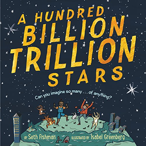 Book Cover: A Hundred Billion Trillion Stars