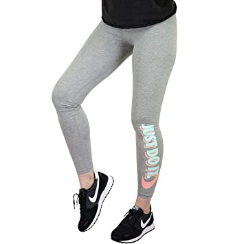 official photos 8a8d3 ce2dc Nike Women s Sportswear Just Do It Club Leggings, Womens, 883657-064, Dark