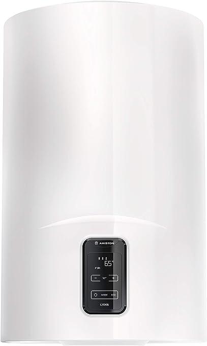 Comprar Ariston Lydos Plus 3201873 Calentador eléctrico 80 l           [Clase de eficiencia energética B]