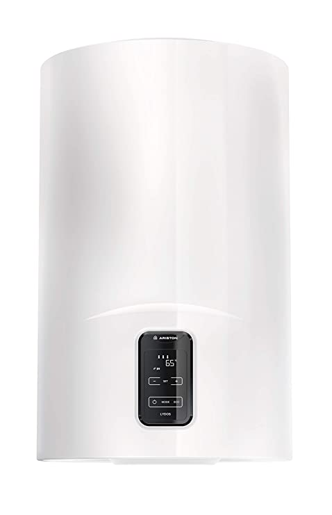 Ariston Lydos Plus 3201873 Calentador eléctrico 80 l