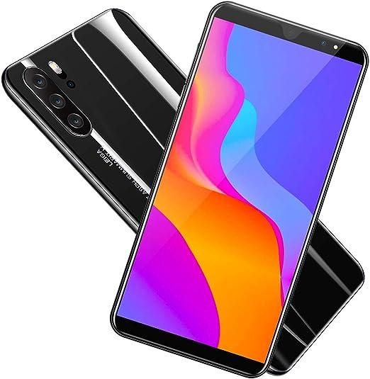 Android 6.0 Smartphone 5.8inch Doble Tarjeta de 512 MB + 4G P33 ...