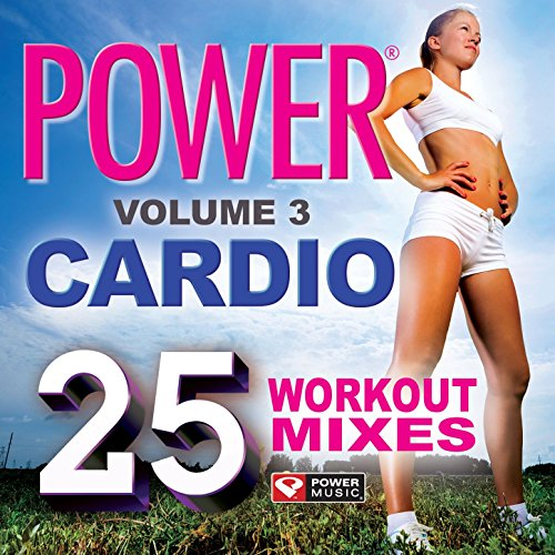 Shape Cardio - 25 Workout Mixe...