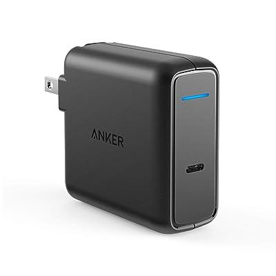 【11時45分まで】Anker PowerPort Speed 1 PD 60 USB-C PD対応 60W 急速充電器 送料込2,260円