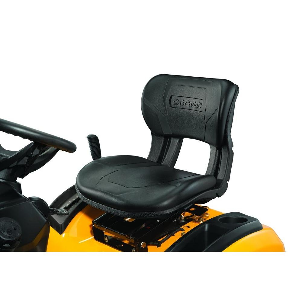 cub cadet lt46 reviews
