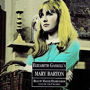Mary Barton Audiobook