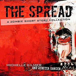 The Spread Audiobook