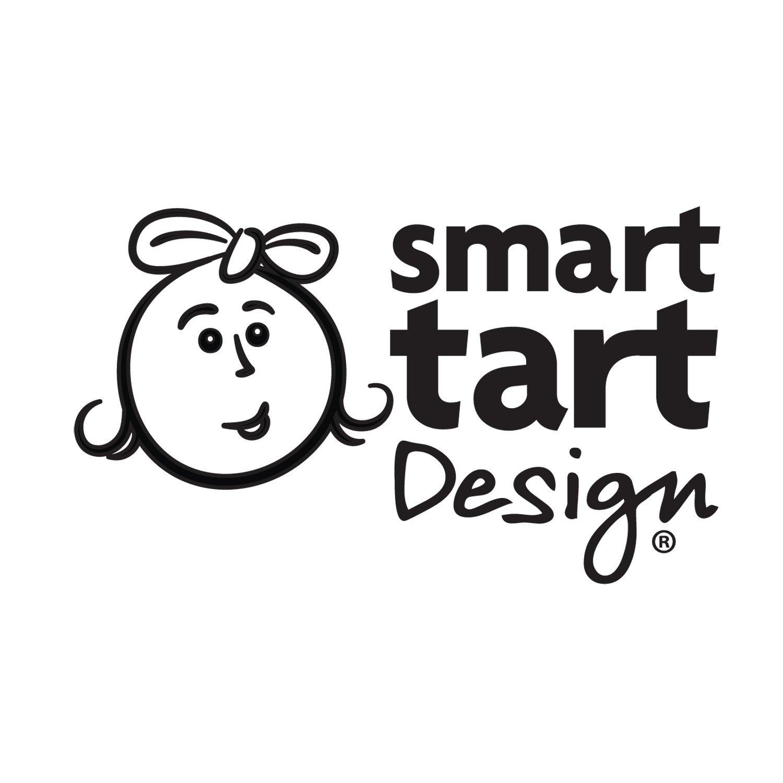 15 oz Smart Tart Design ST-MMANCF For Manly Men Mustache Man Coffee Mug