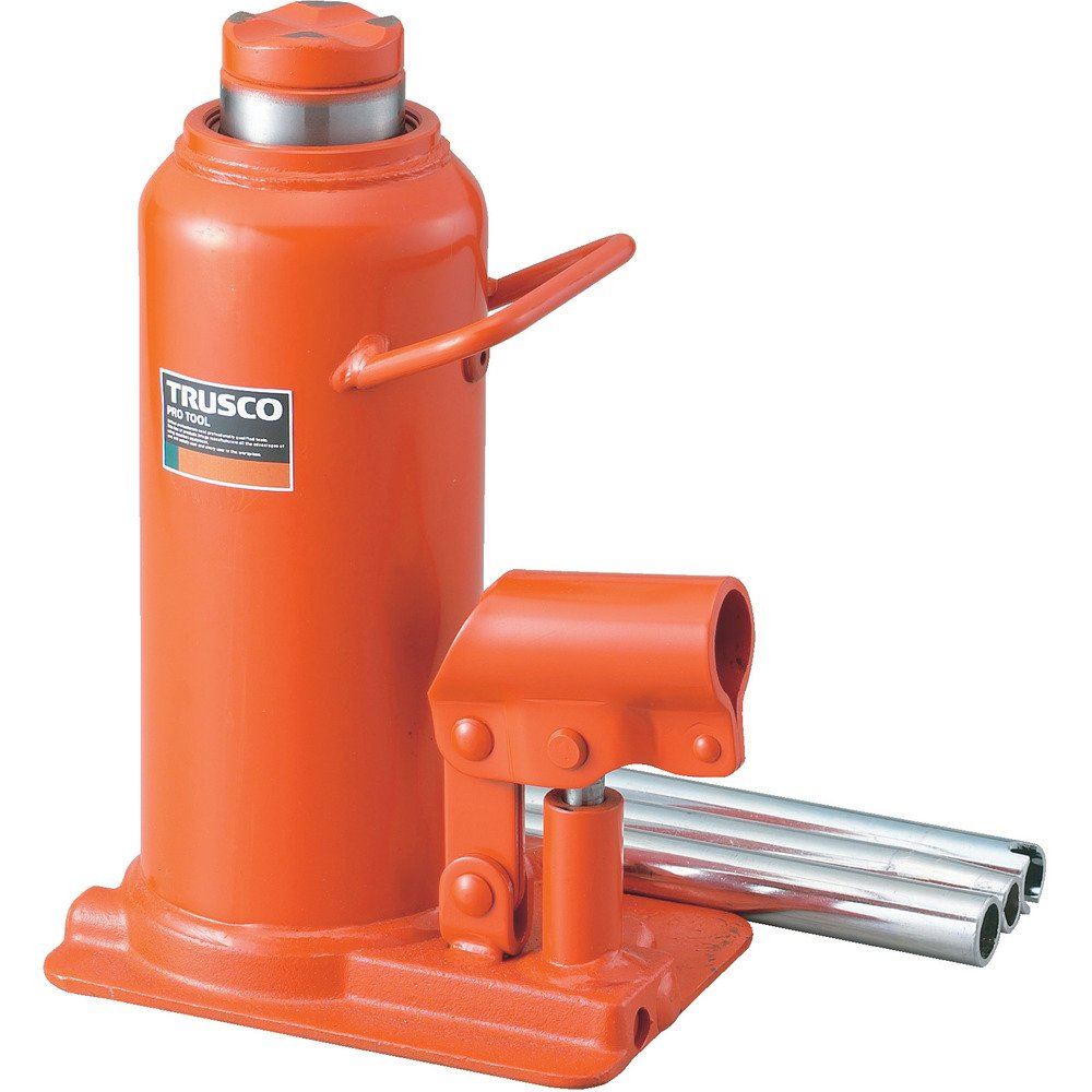TRUSCO(トラスコ) 油圧ジャッキ 20トン TOJ20 B002A5OIZ6
