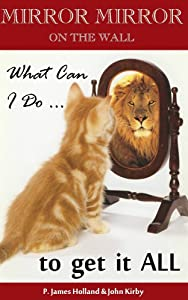 Mirror Mirror On The Wall, What Can I Do To Get It All: How To Manifest Money, Love, Perfect Health And All Your Desires Using the Law Of Attraction (Manifesting Life's Desires Book 1)