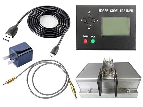 Morse code transmitter online dating
