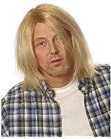Blonde Grunge Wig
