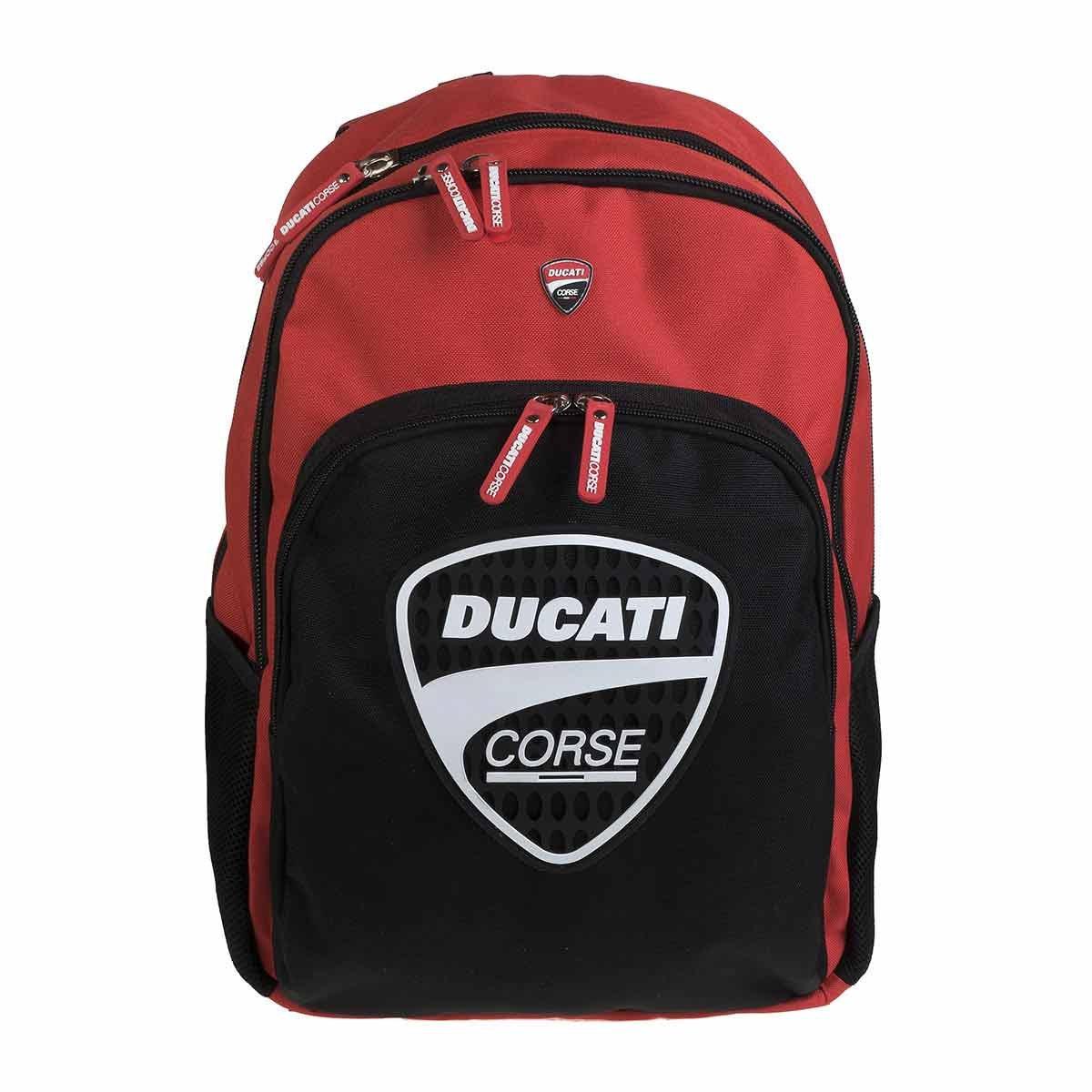 Busquets Carpeta Gomas Ducati by DIS2