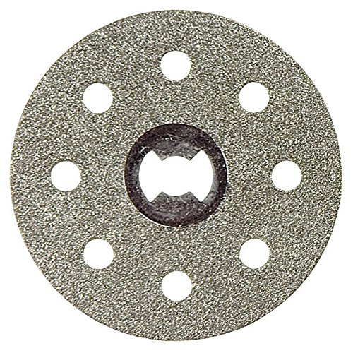 Dremel EZ Lock Tile Cutting Disk