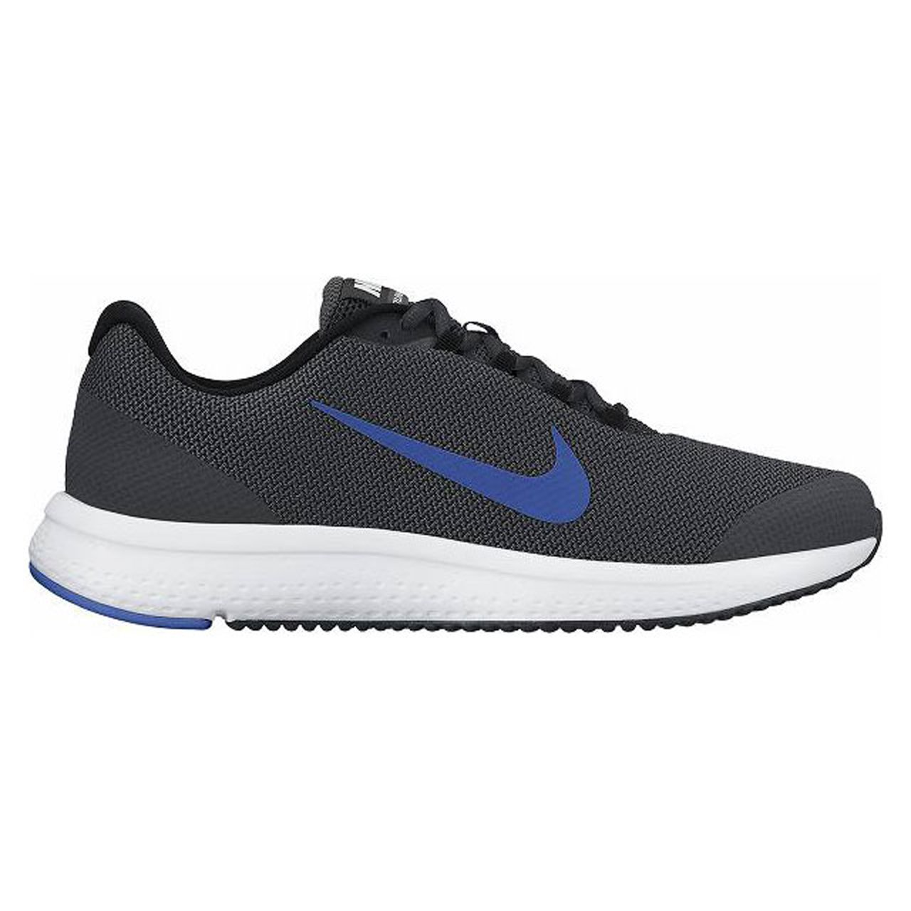 4eb54ec225b Nike Men s Grey Runallday Running Shoes (8 UK INDIA) (9 US)  Buy Online at  Low Prices in India - Amazon.in