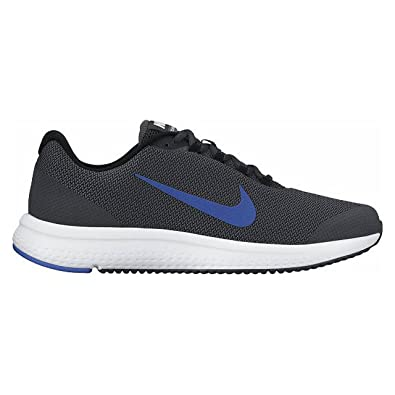 23bfea40a8c80 Nike Men s Grey Runallday Running Shoes (8 UK INDIA) (9 US)  Buy Online at  Low Prices in India - Amazon.in