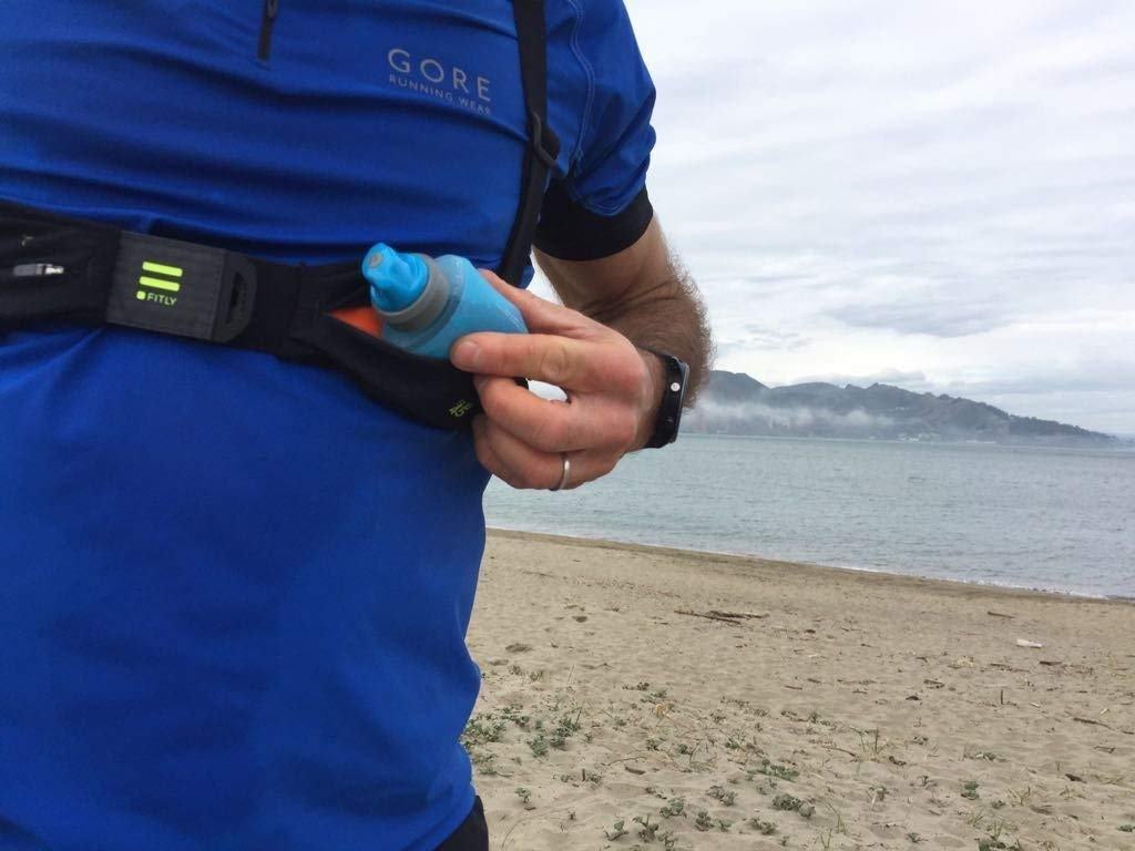 FITLY Innovative Running Pack
