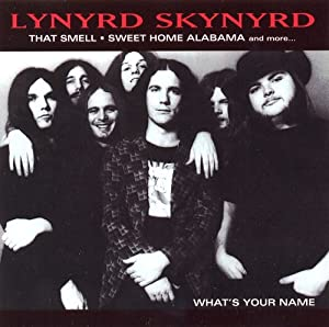Lynyrd Skynyrd What S Your Name Amazon Com Music
