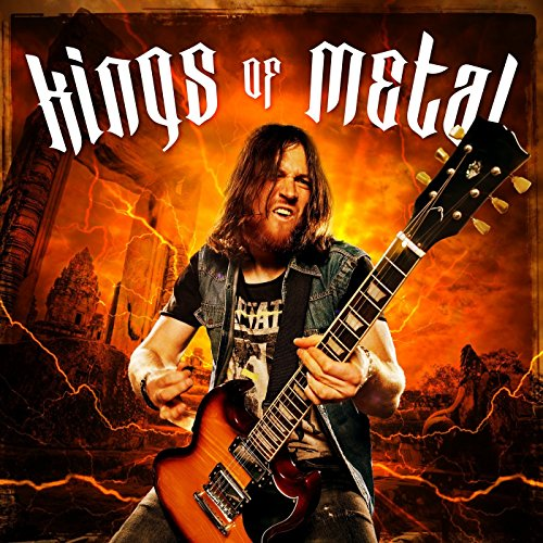 Kings of Metal [Explicit]