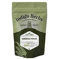 Indigo Herbs Echinacea Pulver 100g