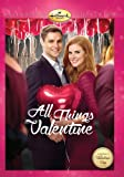 All Things Valentine [Edizione: Francia]