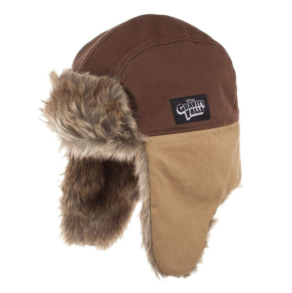 Gravity Falls - Wendy's Bomber Hat Brown