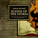 Scions of the Storm: The Horus Heresy Audiobook by Anthony Reynolds Narrated by Gav Thorpe