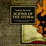 Scions of the Storm: The Horus Heresy | Anthony Reynolds