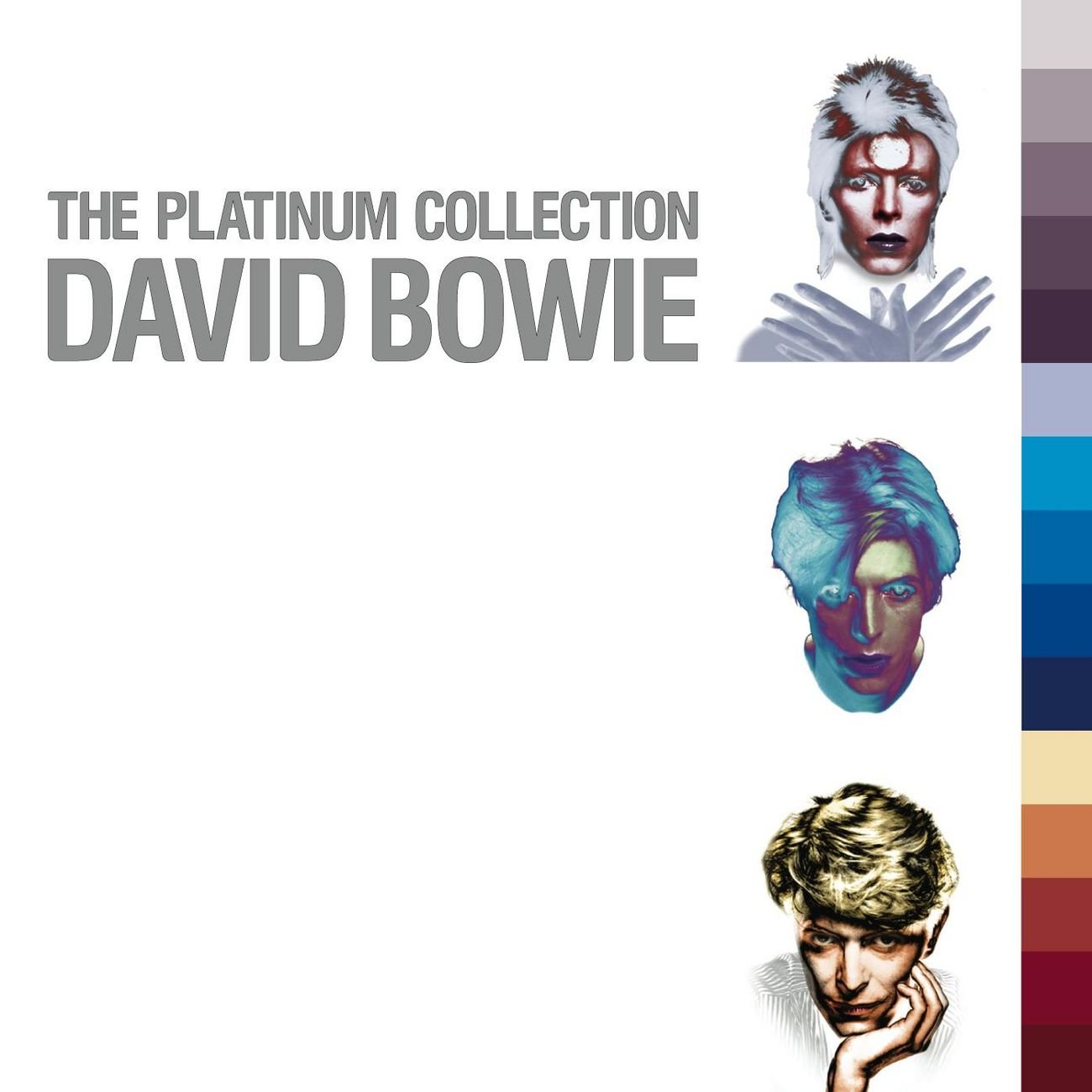 Platinum Collection by Parlophone
