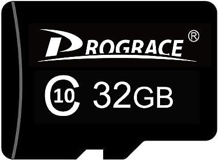 32GB Memory card for Jamara Full HD Pro Action CameramicroSD SDHC New