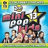 Mini Pop Kids 13 (Double CD)