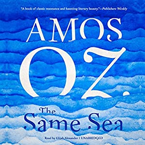 The Same Sea Audiobook