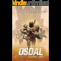 Osdal (Harmony War Series Book 3)