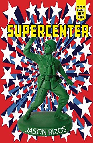 (Supercenter)