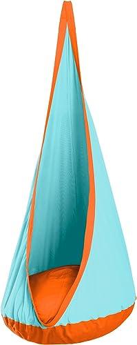 LA SIESTA Joki Outdoor Nemo – Weather-Resistant Kids Hanging Nest – JKD70-35