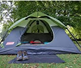 Coleman Camping Tent | 4 Person Sundome Dome