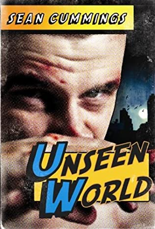 book cover of Unseen World